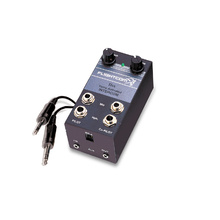 IISX 2-PLACE PORTABLE INTERCOM