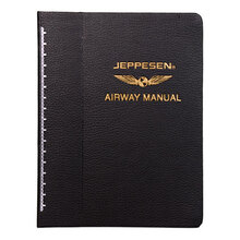 Classic Jeppesen iPad Mini Cover