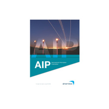 AIP-12 Month Amendment Service Only
