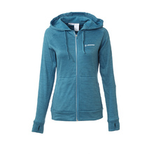 Boeing Full-Zip Hooded Jacket