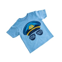 Boeing Toddler Future Pilot T-Shirt