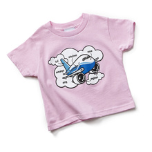 Airplane Parts Toddler T-shirt
