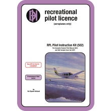 RPL Pilot Instructions Kit