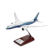 737 MAX Snap-Together Model