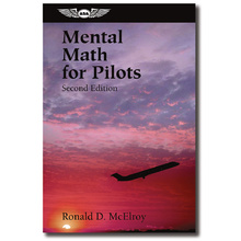Mental Math for Pilots 2nd Edition