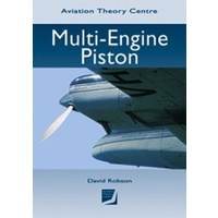 Multi-Engine Piston Book