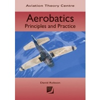 ATC Aerobatics Principles and Practice