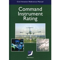 ATC Command Instrument Rating