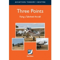 ATC Three Points - Flying a Tailwheel Aircraft