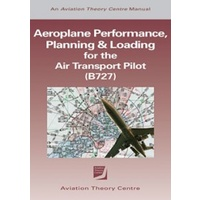 ATC ATPL Performance, Planning & Loading