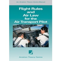 ATPL Flights Rules and Air Law