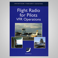 Flight Radio For Pilots - VFR