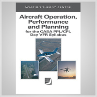 ATC Aircraft Operation, Performance & Planning