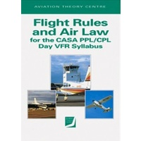 ATC Flight Rules & Air Law