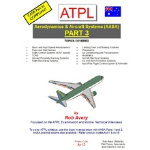 ATPL Aerodynamics and Aircraft Systems Part 3