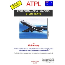 ATPL Performance & Loading Study Text