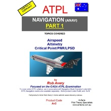 ATPL Navigation - Part 1