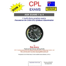CPL AGK Exams Book 1