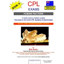 CPL Human Factors Exam