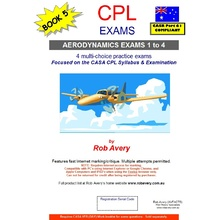 CPL Aerodynamics Exams Book 1