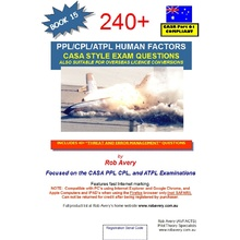 PPL/CPL Human Factors Q's 240