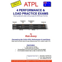 4 ATPL Performance & Load Practice Exams