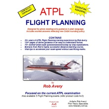 ATPL Flight Planning-Condensed Training Notes