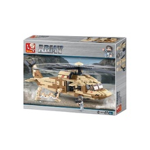 ARMY UH-60L BLACKHAWK HELICOPTER 434 PCS