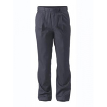 Bisley Permanent Press Trousers