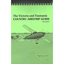 Country Airstrip Guide - VIC & TASMANIA