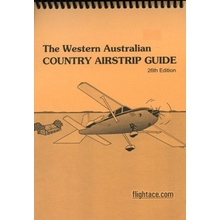 Country Airstrip Guide WA