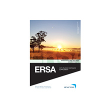 ERSA Loose Leaflet with RDS including 12 month amendments service