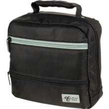 David Clark Headset Bag with DC logo