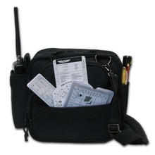 FLFB30 Flightline Deluxe Padded Headset Bag